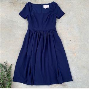 Gal Meets Glam Annie Midi Dress